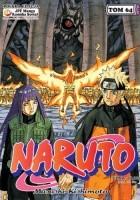 Naruto tom 64 - Dziesięcioogoniasty