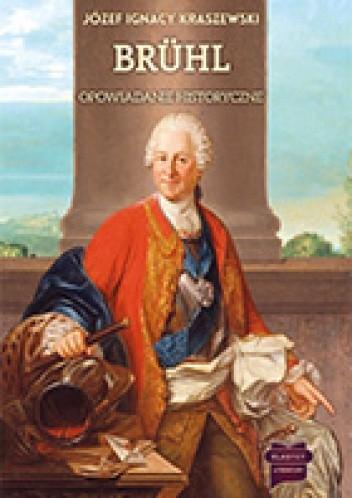 Okładka książki Brühl. Opowiadania historyczne