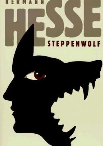 Okładka książki Steppenwolf