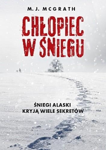 Okładka książki Chłopiec w śniegu