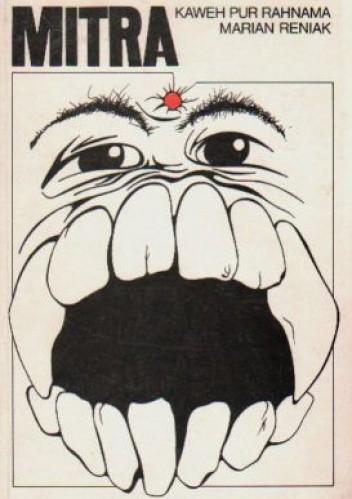 Okładka książki Mitra
