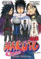Naruto tom 65 - Hashirama i Madara