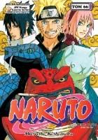 Naruto tom 66 - Nowy Potrójny Pat