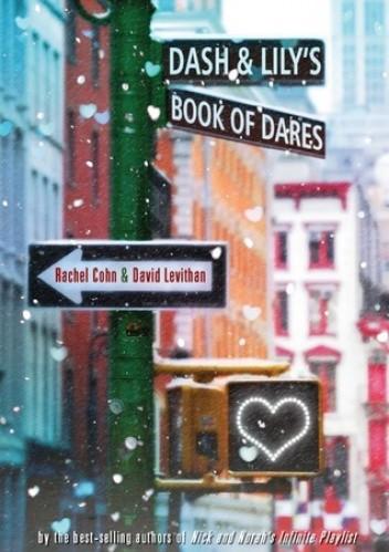 Okładka książki Dash & Lily's Book of Dares