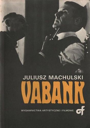 Okładka książki Vabank i Vabank II czyli riposta
