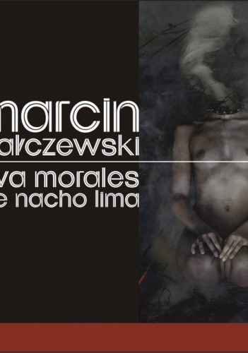 Okładka książki Eva Morales de Nacho Lima