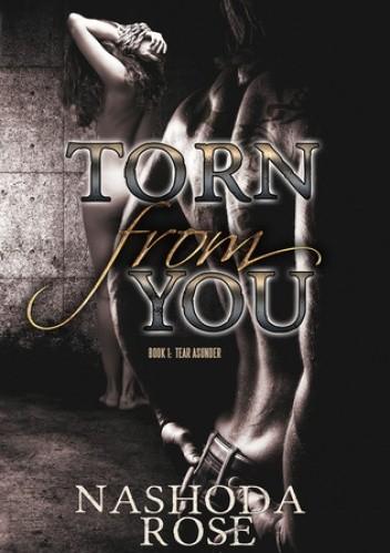 Okładka książki Torn from You