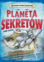 Planeta sekretów. Matematyczne śledztwo