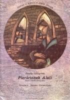 Pierścionek Alali
