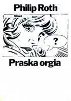 Praska orgia