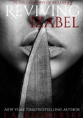 Okładka książki Reviving Izabel