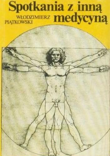 Okładka książki Spotkanie z inną medycyną