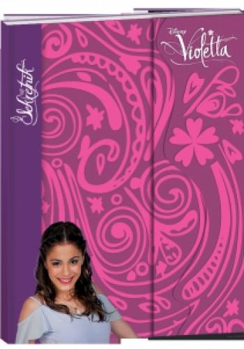 Okładka książki Violetta Sekretnik