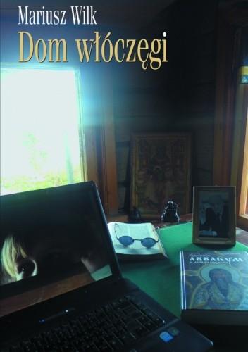 Okładka książki Dom włóczęgi