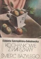 Kochankowie z Warszawy; Śmierć Bazylego