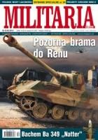 Militaria - WYDANIE SPECJALNE nr 34 (2013/6)