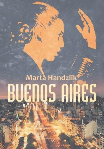 Okładka książki Buenos Aires