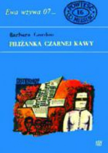 Okładka książki Filiżanka czarnej kawy