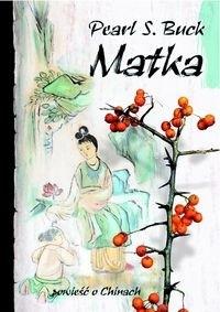 Okładka książki Matka