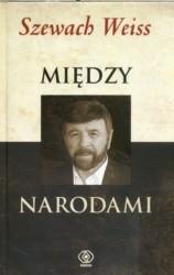 Okładka książki Między narodami
