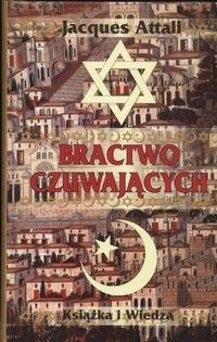 Okładka książki Bractwo czuwających