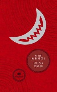 Okładka książki African Psycho