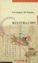 Okładka książki Kultura Chin. Szkice o kulturze Chin