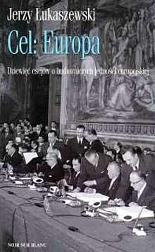 Okładka książki Cel: Europa