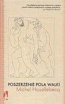 Okładka książki Poszerzenie pola walki