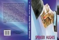 Okładka książki Spisek tęczowej koalicji - Hughes Spenser
