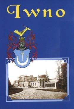 Okładka książki Iwno
