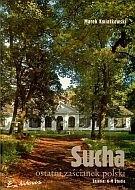 Okładka książki Sucha. Ostatni zaścianek polski