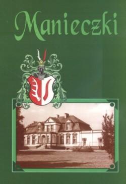 Okładka książki Manieczki