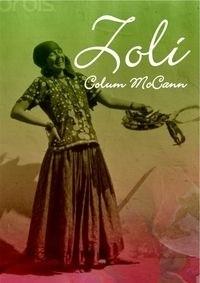 Okładka książki Zoli
