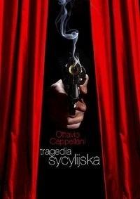 Okładka książki Tragedia sycylijska