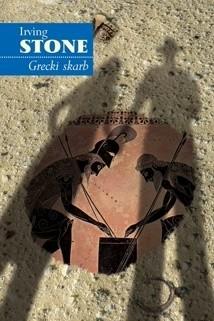 Okładka książki Grecki skarb
