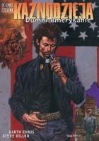 Kaznodzieja: Dumni Amerykanie