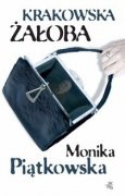 Okładka książki Krakowska żałoba