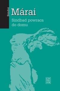 Okładka książki Sindbad powraca do domu