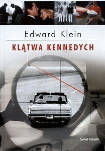 Okładka książki Klątwa Kennedych