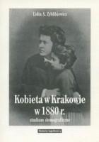 Kobieta w Krakowie w 1880 r. w świetle ankiet powszechnego spisu ludności