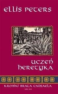 Okładka książki Uczeń heretyka