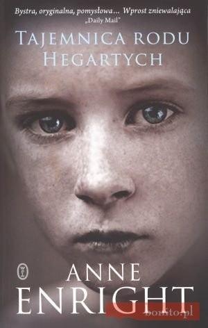 Enright Anne - Tajemnica rodu Hegartych