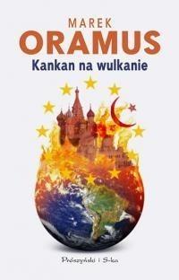 Okładka książki Kankan na wulkanie