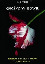 Księżyc w nowiu - Stephenie Meyer