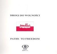 Okładka książki Drogi do wolności
