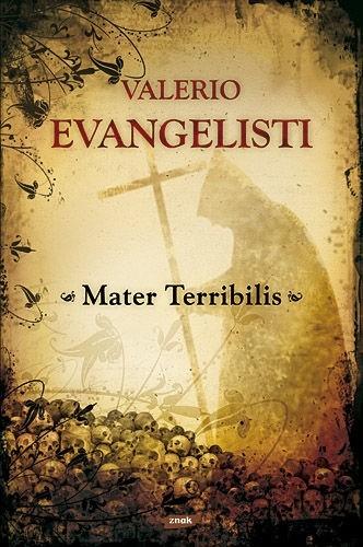 Okładka książki Mater Terribilis