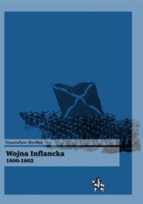 Okładka książki Wojna inflancka 1600-1602