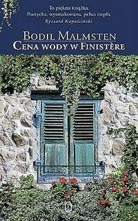 Okładka książki Cena wody w Finistère