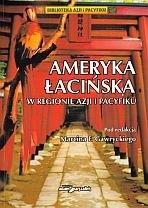 Okładka książki Ameryka łacińska w regionie Azji i Pacyfiku